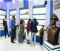 القوات المسلحة تشارك بجناح مميز في معرض القاهرة الدولي للكتاب