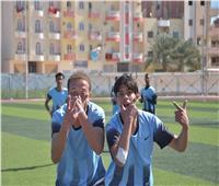 المنيا والدقهلية يصعدان عن المجموعة الثانية لنهائيات دوري مراكز الشباب للصم