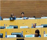 المستشار القانوني للإتحاد الأفريقي: تفعيل «صندوق السلام» لحل المشكلات
