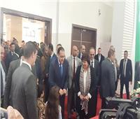 عبد الدايم: السنغال ضيف الشرف تتويجاً لعام رئاسة مصر للإتحاد الأفريقي