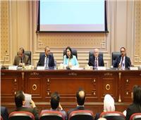 لجنة الاتصالات بالبرلمان: الوفد الأمريكي أكد أن بيئة مصر الرقمية تسمح باستثمارات الشركات العالمية
