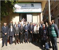 مصر الخير تفتتح المركز التعليمي لذوي الإعاقة البصرية «رؤية»