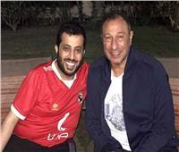 الأهلي يرد على رئاسة آل الشيخ الشرفية