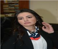 دينا فؤاد.. زوجة للإرهابي «هشام العشماوي» في رمضان