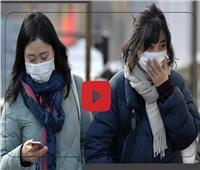 فيديوجراف| الرعب يجتاح العالم بسبب فيروس ووهان