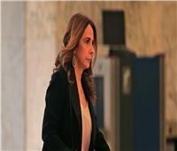 من هي زينة عكر أول وزيرة دفاع لدولة عربية؟