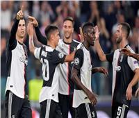 رونالدو يقود يوفنتوس لمواجهة روما في كأس إيطاليا