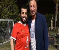 رسميًا.. الأهلي يرد على استقالة تركي آل الشيخ من الرئاسة الشرفية للنادي