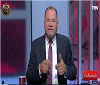 الديهي : الشعب قرر أنه لا تصالح مع الإخوان ولا عودة لأهل الشر