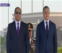 بث مباشر.. الرئيس السيسي يشهد الاحتفال بعيد الشرطة الـ68