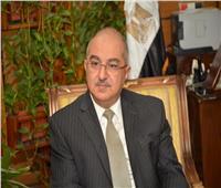 رئيس جامعة أسيوط يهنئ الرئيس السيسي والشرطة بأعياد 25 يناير