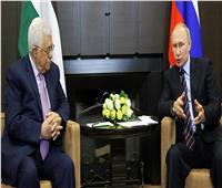 للمرة الثالثة.. بوتين يزور فلسطين تأكيدا لدور روسيا في السلام