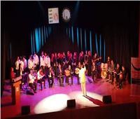 قصر ثقافة دمنهور يواصل أمسياته بحفل طنطا للموسيقى العربية