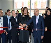 وزيرة الهجرة تفتتح معرض «عقارات النيل» في دبي تحت شعار «مصر بتقربلك»