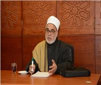فاروق: التنشئة الخلقية السلمية للشباب المسلم البداية الحقيقية لتقدم الأمة