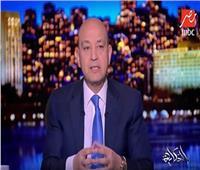 خلال 24 ساعة.. عمرو أديب يظهر على قناة جديدة