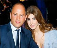 صور| أول تعليق من نانسي عجرم بعد أولى جلسات التحقيق مع زوجها
