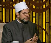 فيديو| داعية إسلامي لرجال الشرطة: أنتم فخر لمصر وللعالم العربي