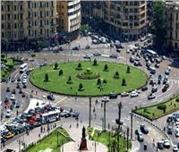 خاص| تركيب المسلة الفرعونية بميدان التحرير السبت القادم