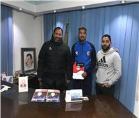 محمد ناصر: اللعب للأهلي شرف