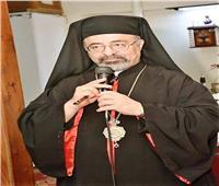 بطريرك الكاثوليك يهنئ الشعب المصري بعيد الشرطة