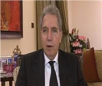 استقالة وزير المالية اللبناني من منصبه