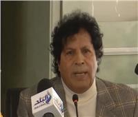 أحمد قذاف الدم: مجلس الأمن مطالب بالحديث عن عودة الليبيين إلى وطنهم