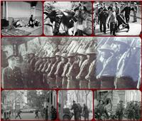 25 يناير| عيد الشرطة المصرية.. قصة بطولة عمرها 68 عامًا