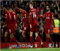 شاهد| «فيرمينو» يقود ليفربول لفوز قاتل على وولفرهامبتون