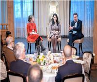 وزيرة التعاون الدولي: تعزيز الشراكات بين القطاعين العام والخاص لدعم رأس المال الخيري