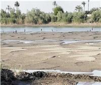 انخفاض شديد في منسوب مياه النيل مما يهدّد الزراعة المصرية.. الحكومة ترد