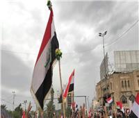 فيديو  مظاهرات تطالب بخروج القوات الأمريكية من العراق