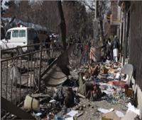 زلزال في طاجيكستان بقوة 5.5 درجة ...ولا إصابات