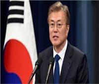 الرئيس الكوري الجنوبي: فشل المحادثات بين واشنطن وبيونج يانج شيء مؤسف