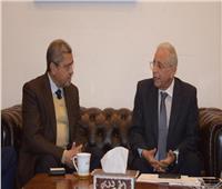 انطلاق فعاليات منتدى الأعمال المصري البيلاروسي فبراير المقبل