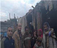 «فتاة الكارو بشبرا»: بحلم بسقف و4 حيطان والمحافظ لم يساعدني| فيديو وصور