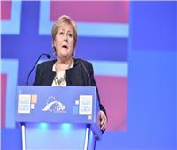 رئيسة وزراء النرويج تجري أكبر تعديل حكومي منذ توليها السلطة