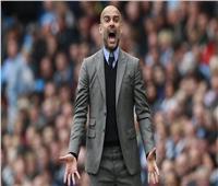 جوارديولا يطالب بتعديل على بطولة كأس الاتحاد الإنجليزي
