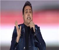 حكيم يشعل أجواء حفل القبائل العربية «مصرنا»