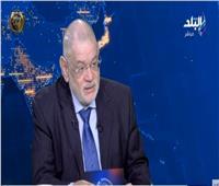 فيديو| «الخرباوي»: الإخوان خططوا لإنشاء «جيش الغزو»