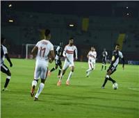 الزمالك يتعادل سلبيًا مع مازيمبي في دوري أبطال إفريقيا