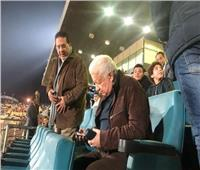 قرار عاجل من مرتضى منصور بعد مباراة الزمالك ومازيمبي
