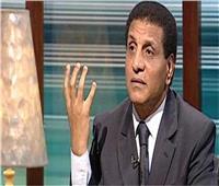 فاروق جعفر: حالة الزمالك مطمئنة وتصدر المجموعة من سمات البطل
