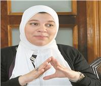 زوجة الشهيد محمد وحيد: مصر تغيرت للأحسن بفضل تضحيات الشهداء