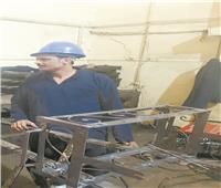 الشرطة المصرية| تطوير السجون.. وتأهيل النزلاء للإنتاج