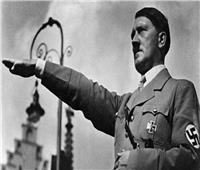 متحف التاريخ الألماني يحصل على لوحة «هتلر فى الجحيم»