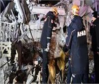 السفارة العراقية في أنقرة: لا إصابات بين العراقيين جراء زلزال تركيا