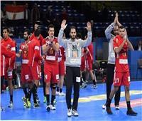 اللجنة الأولمبية تشيد بمستوى منتخب اليد في الوصول لتصفيات إفريقيا