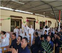في احتفالات عيد الشرطة.. «الداخلية» تفرج عن 3455 من نزلاء السجون