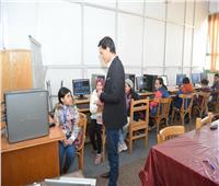 جامعة الطفل بسوهاج تستأنف أنشطتها العلمية